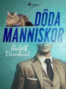 Cover for Döda människor