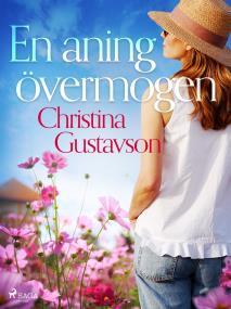 Cover for En aning övermogen