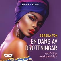 Cover for En dans av drottningar 7 noveller - Samlingsvolym