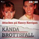Cover for Attacken på Nancy Kerrigan