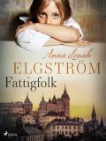 Cover for Fattigfolk: noveller