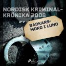 Cover for Badkarsmord i Lund