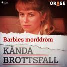 Cover for Barbies morddröm