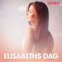 Cover for Elisabeths dag