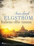 Cover for Italiens elfte timma