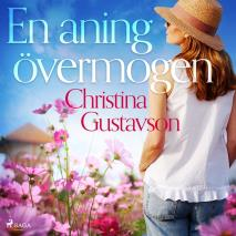 Cover for En aning övermogen