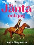 Cover for Jänta och jag