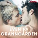 Cover for Even på granngården