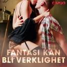 Cover for Fantasi kan bli verklighet