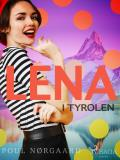 Cover for Lena i Tyrolen