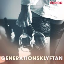 Cover for Generationsklyftan