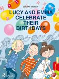 Cover for Lucy and Emma Celebrate Their Birthdays