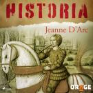 Cover for Jeanne D'Arc