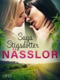 Cover for Nässlor - erotisk novell