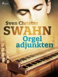 Cover for Orgeladjunkten