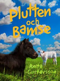 Cover for Plutten och Bamse