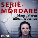 Cover for Manshataren Aileen Wuornos