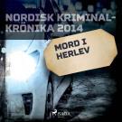 Cover for Mord i Herlev
