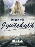 Cover for Resan till Jyväskylä