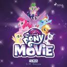 Cover for My Little Pony - Filmen