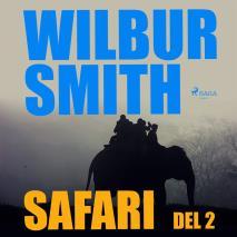 Cover for Safari del 2