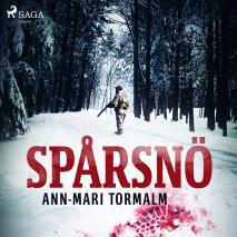 Cover for Spårsnö