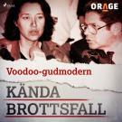 Cover for Voodoo-gudmodern
