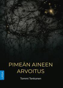 Cover for Pimeän aineen arvoitus