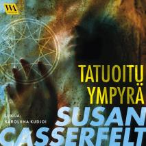 Cover for Tatuoitu ympyrä
