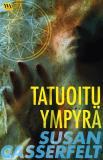 Cover for Tatuoitu ympyrä