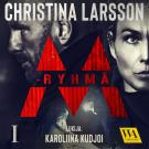 Cover for M-ryhmä I