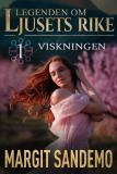 Cover for Viskningen: Ljusets rike 1