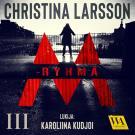 Cover for M-ryhmä III