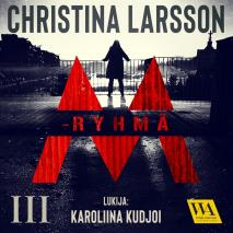 Cover for M-ryhmä III