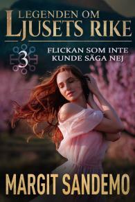 Cover for Flickan som inte kunde säga nej: Ljusets rike 3