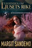 Cover for Johannesnatten: Ljusets rike 5