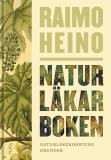 Cover for Naturläkarboken: Naturläkekonstens grunder