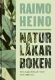 Cover for Naturläkarboken: Behandlingar och botemedel