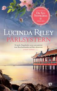 Cover for Pärlsystern : CeCes bok