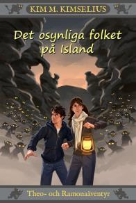 Cover for Det osynliga folket på Island