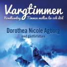 Cover for Vargtimmen : Timmen mellan liv och död