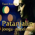 Cover for Patanjalin jooga-ajatelmat