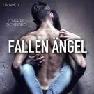 Cover for Fallen ängel