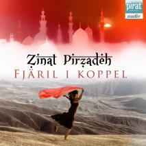 Cover for Fjäril i koppel