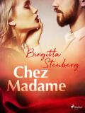 Cover for Chez Madame