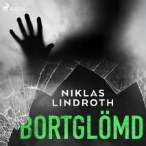 Cover for Bortglömd