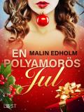 Cover for En polyamorös jul - erotisk julnovell