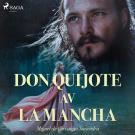 Cover for Don Quijote av la Mancha