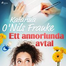 Cover for Ett annorlunda avtal