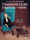 Cover for Frankensteins faster - igen!